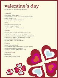 menu templates free eliolera com