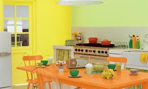 couleur cuisine feng shui décoration couleur cuisine orange gris 17 toulon couleur