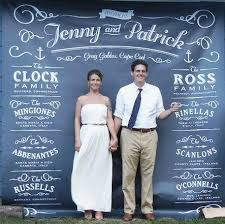 wedding backdrop banner family tree banner photo backdrop classic design 2027139 weddbook