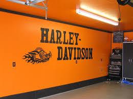 harley davidson garage ideas 83 in diy home decor with