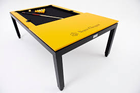 Dining Pool Table Combo by Fusion Clicquot Dining Tables From Fusiontables Architonic