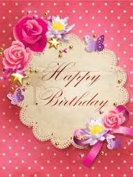 wishing you joy and happiness happy birthday card remember to