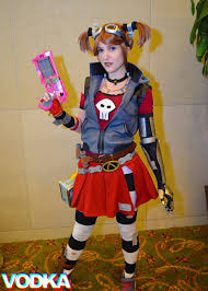 borderlands halloween costume oh you like gaige from borderlands why didn u0027t you say so