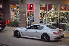 custom maserati granturismo lowering options h u0026r vs formula dynamic springs maserati forum