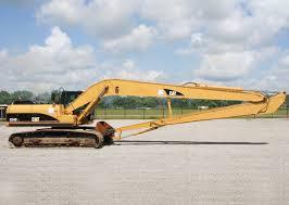 cat 324dl long reach hydraulic excavator caterpillar equipment