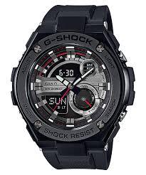 Sho Metal Yang Asli gst 210b 1a g steel g shock timepieces casio