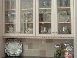 Kitchen Doors  Beautiful Replacement Kitchen Doors And Drawer - Glass kitchen doors cabinets