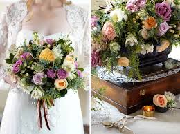 wedding flowers sydney rustic wedding flowers at nielsen park sydney weddings
