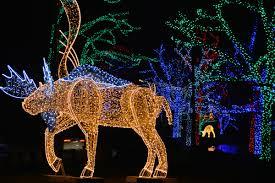 christmas lights in niagara falls ontario dufferin islands winter festival of lights niagara falls ontario