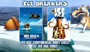 ice age continental drift 2012 ice age 2002 movie