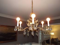 Chandelier Shapes Mash Up Chic August 2012
