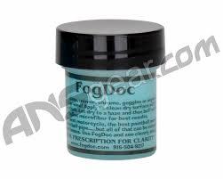 fogdoc jar anti fog lens coating