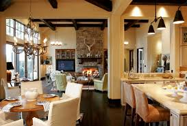 open concept kitchen living room designs open concept kitchen and living room décor modernize