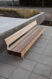 composite landscape timbers 181 best public space images on pinterest street furniture