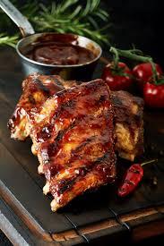 cuisiner travers de porc recette travers de porc à l aigre douce