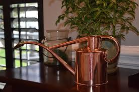 amazon com bosmere v181 haws indoor 2 pint 1 liter watering can
