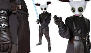 anakin halloween costume anakin skywalker rots costume clothears costumes