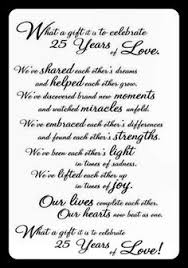 Wedding Quotes Poems It Takes Two Poems For A Page 25th Anniversary Sticker 25th