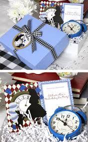 Alice In Wonderland Decoration Ideas Alice In Wonderland Party Ideas Birthday In A Box