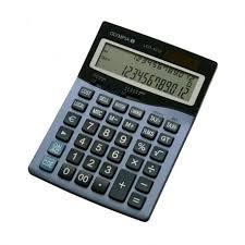 calculatrice bureau calculatrice de bureau lcd 4312 sopeg