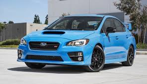 subaru brat for sale 2015 2016 subaru wrx sti overview cargurus