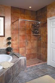 44 Shower Door by Bathroom Cool Duet 44 48x72 Inch Frameless Bypass Sliding Shower