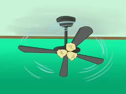 can you replace ceiling fan blades how to install a hugger ceiling fan with pictures wikihow