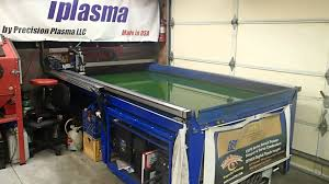 water jet table for sale plasma cutting ar500 plate vs water jet or laser facts may surprise