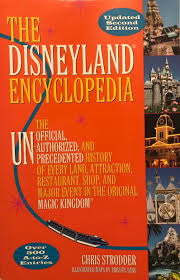 the disneyland encyclopedia duchess of disneyland