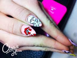 the truth behind cheap acrylic nails nail art in melbourne by