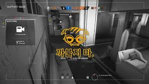 siege keyo on with the ops of rainbow six siege s meta changing