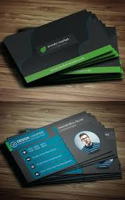 fascinating free business card creator download unique cards