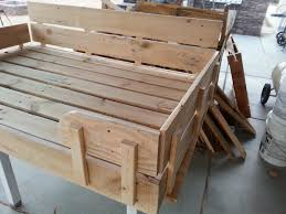 Pallet Bed For Sale Bedroom Awesome Wood Dog Bed Diy Design Ideas With Regard To How