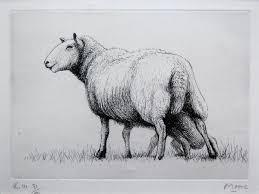 jesus both good shepherd and lamb of god