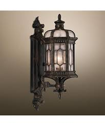 Outdoor Wall Light Fixture Ls 413781 Devonshire 8 Inch Wide 1 Light Outdoor Wall