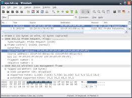 wireshark tutorial analysis wpa capture aircrack ng