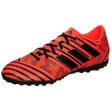 adidas performance nemeziz 17 4 fussballschuh orange schwarz jpg formatz