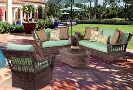 Faux Wicker Patio Sets Patio Resin Wicker Patio Chairs Outdoor Furniture Resin Wicker