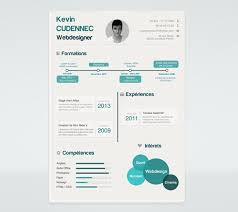Resume Template 2014 20 Best Free Resume Cv Templates In Ai Indesign U0026 Psd Formats