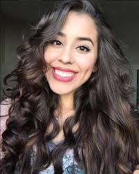 hispanic hair pics when less is more latina micro influencers pave the way