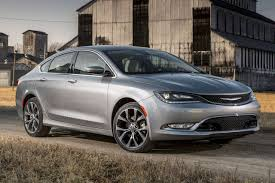 used 2016 chrysler 200 sedan pricing for sale edmunds