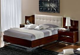 European Style Bedroom Furniture by Modern European Style Bedroom Set Made In Italy Long Island Ny