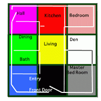 Feng Shui Made Simple  SOQI News - Good feng shui colors for bedroom