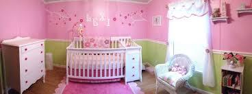 peindre chambre bébé peinture chambre bb fille et vert bb et dcoration créatif