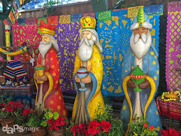 spirit halloween willow lawn the spirit of navidad joins the three kings day celebration at the