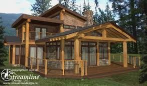 timber frame ideas and plans cottage ideas pinterest frames