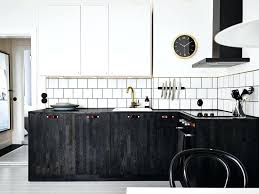 modern kitchen ideas black and white black white kitchens ideas
