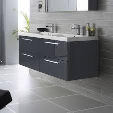 Ikea Meuble Double Vasque by Indogate Com Idee Deco Salle De Bain Ikea