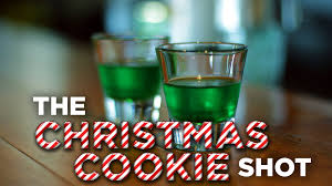 christmas cookie worst shots ever youtube