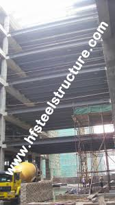Prefab Structures Dip Galvanized Electric Galvanized Painting Prefabricated